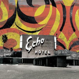 Echo Hotel